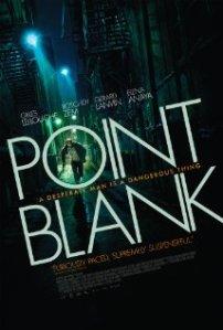 Point Blank Onesheet